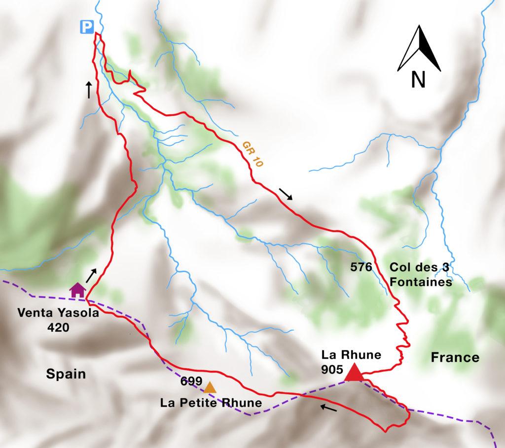 la-rhune-3rd-ed