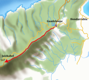 jaizkabel_map