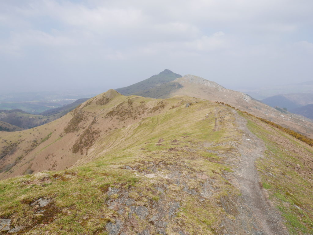 Gorospil ridge
