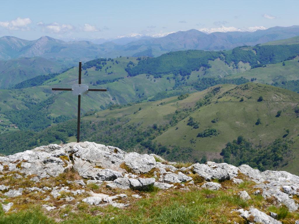 The summit of Monhoa